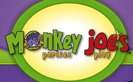 Image courtesy of www.monkeyjoes.com